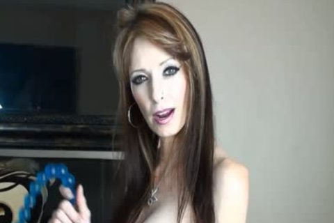 Pegging By Shanda! How To pound A man In The pooper!