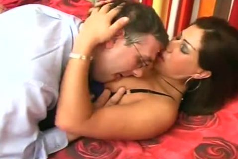 Italian nasty daddy pounding With Sthis chabmale - Scene One