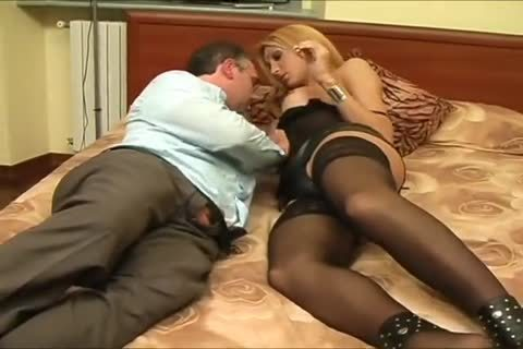 older-penis bonks A young-anal - Pandemonium