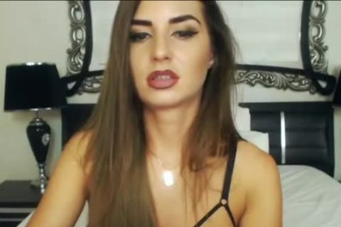 big tits tranny Jacking Off Sexily