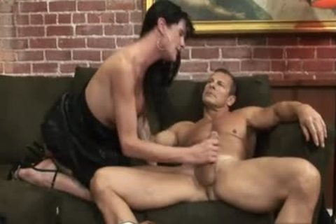 horny sheboy hardcore With sperm flow