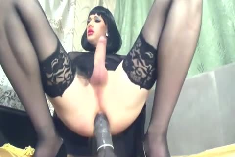 dirty White Sissy prostitute.mp4