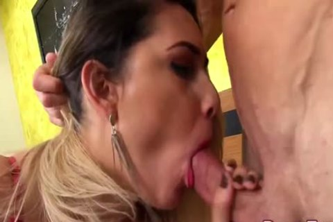 Sensual sheboy Bella Atrix And Her Boyfriend fuck Each Other Up The butthole