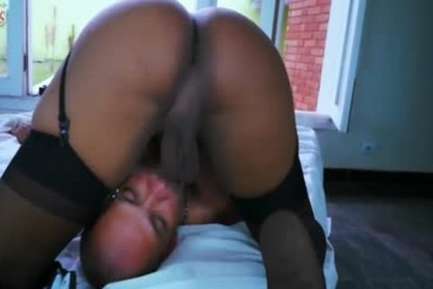 Ingrid Moreira And The Importance Of Taking And Worshipping sheboy penis