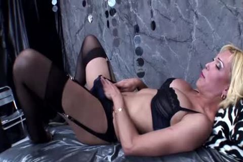 Sabrina Rios loves to plow her chap