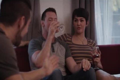 TBabe Daisy Taylor Let Her Boyfriends Besty bangs Her butthole