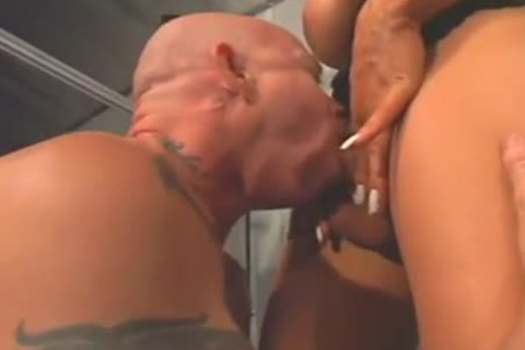 sexy TS sucked By stud With love tunnel