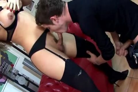 amateur act With A manalhole ivecocked tranny