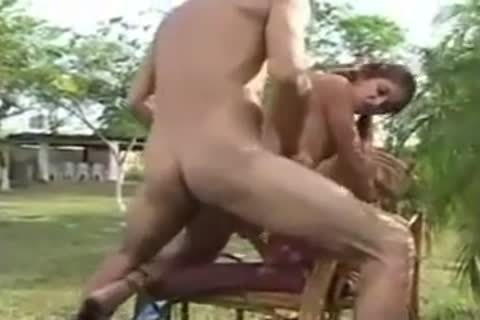 lady-boy receives thellos guyr pooper hole gangpoked Outdoor