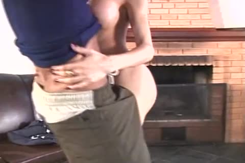 The lascivious tranny babe Take A dicks In her twat.