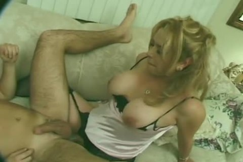 transsexual Heartbreakers 10 - Scene 5